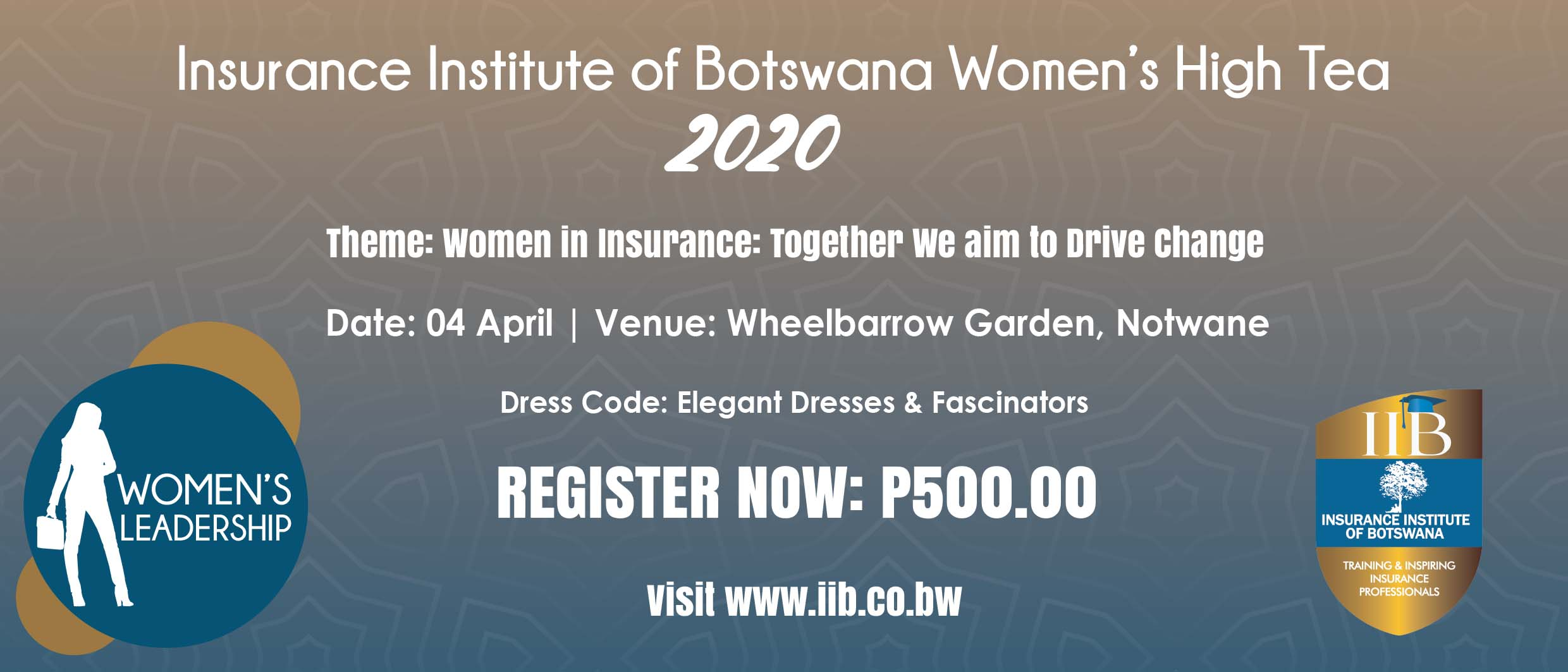 Insurance Institute Of Botswana